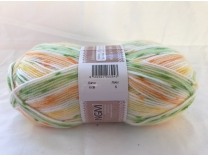 Baby soft multicolor 608 - 100g