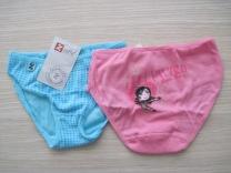 e4345f02456 Dětské spodní kalhotky Čarodějka modrá - vel. 122
